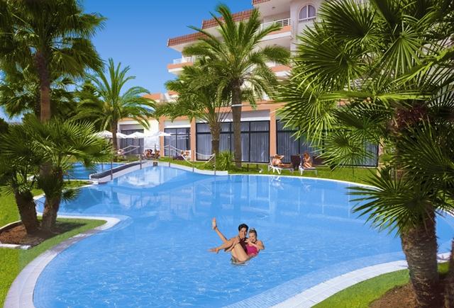 Hotel illot park in cala ratjada 4 5 sterne hotel auf mallorca for Hotels auf juist 4 sterne